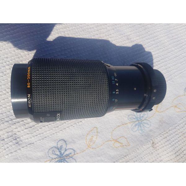 kiRon  80-200mm