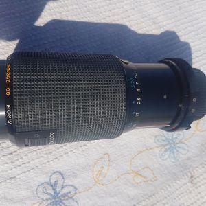 ΚΙRΟΝ  80-200mm