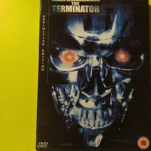 The Terminator - Definitive Edition