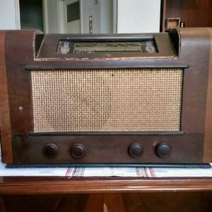 MULARD vintage 1950 ραδιόφωνο