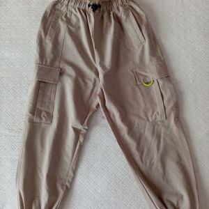 Zara ζεστο παντελονι