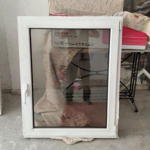 Παράθυρο με ανακλιση και Πόρτα