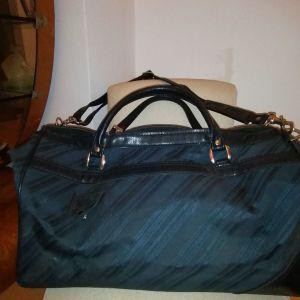 Επώνυμο-Σακκίδιο ταξιδίου cabin bag