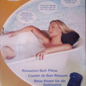 Scholl μαξιλάρι μπάνιου με μασάζ
