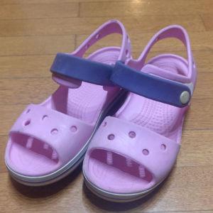 crocs παιδικά μέγεθος 13