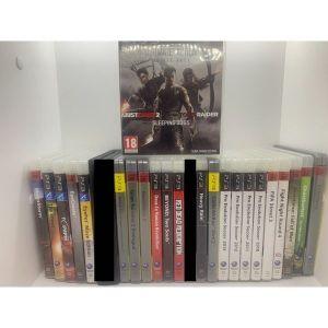 Παιχνίδια PS3 όλα μαζί ή μεμονωμένα