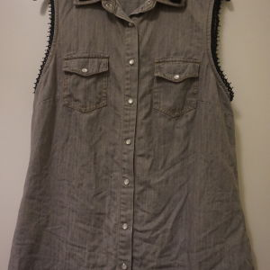 tally weijl πουκαμισο small