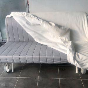 Καναπές κρεβάτι διθέσιος