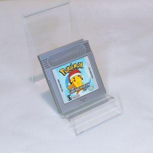 Pokemon Christmas version Game Boy Gesto_official