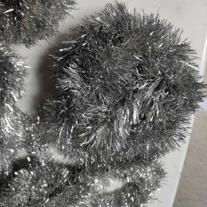 Χριστουγεννιάτικη γιρλάντα Vintage