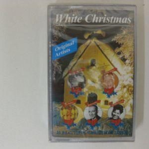 WHITE CHRISTMAS-VARIOUS - ΚΑΣΕΤΑ