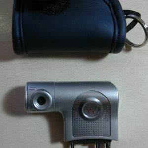 Motorola SYN0547B Digital Camera