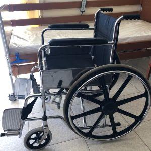 Καροτσάκι αναπηρικό