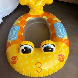 Παιδική βάρκα φουσκωτή