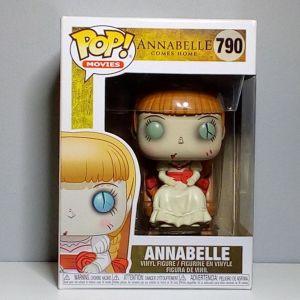 Funko Pop - Movies Horror - Annabelle #790