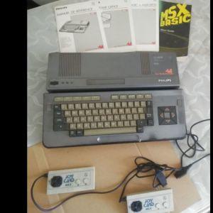 MSX2 συλλεκτικός υπολογιστής