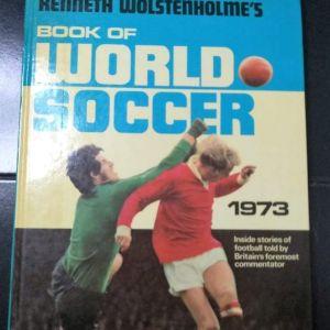 βιβλίο αγγλικού ποδοσφαίρου 1974