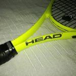 Ρακέτα του τένις HEAD