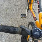 Ποδήλατο berreta trx11