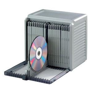 Κουτί αποθήκευσης-επιλογής 40 CD-DVD