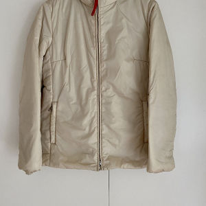 PRADA Feather jacket in excellent condition