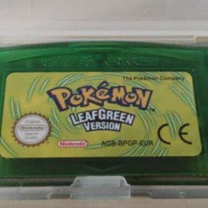 Pokemon GBA Collection