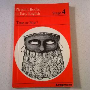Pleasant Books in Easy English
