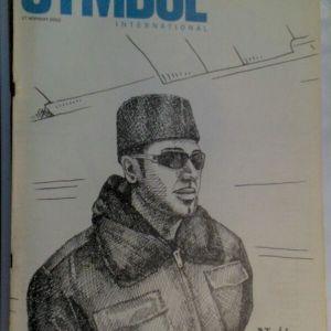 Περιοδικο SYMBOL ετος 2002***ένθετο στην εφημερίδα Επενδυτης