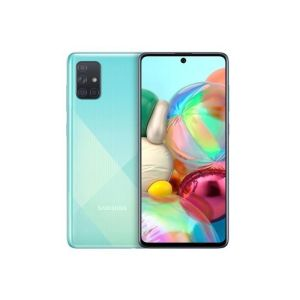 Samsung Galaxy A71 (6GB/128GB) Dual Blue EU