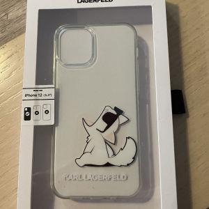 iPhone 12 mini θήκη Karl Lagerfeld