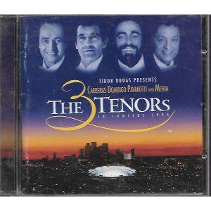 CD / THE 3 TENORS