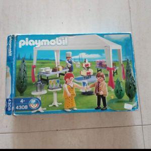 Playmobil 4308 Δεξίωση