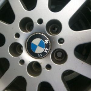 ΖΑΝΤΟΛΑΣΤΙΧΑ BMW