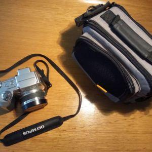 Φωτογραφική Μηχανή OLYMPUS SP-510UZ