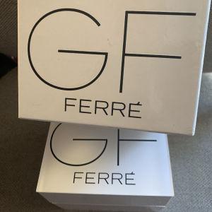 Ρολόι GF Giafrano Ferre
