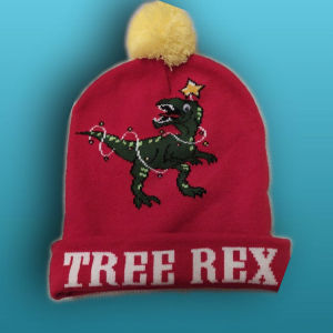 Σκούφος Tree Rex