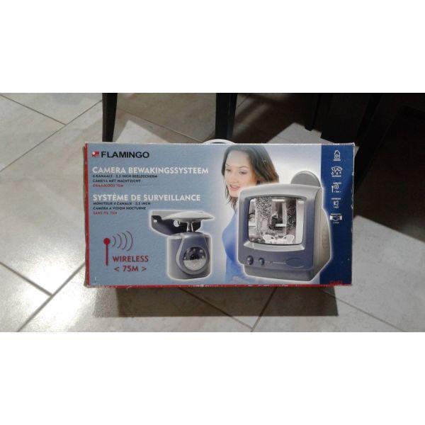 asirmato sistima kameras asfalias - € 55