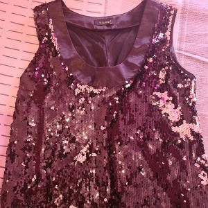 φόρεμα κοντό μαύρο  Μ
