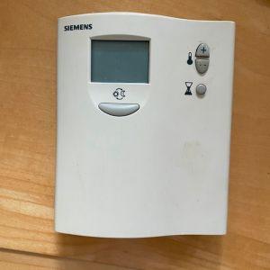 Θερμοστάτης Siemens