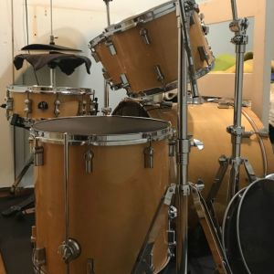 SONOR Force 3007 maple full set drums / τύμπανα