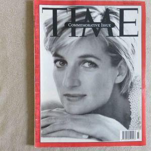 Περιοδικο TIME 15 Σεπτεμβριου 1997