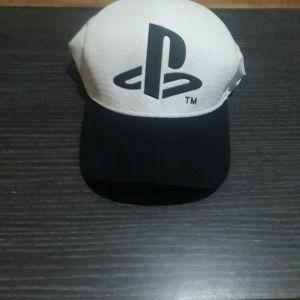 playstation καπέλο ανδρικό