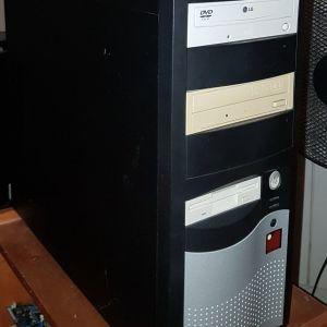 Retro Gaming PC