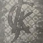 CALVIN KLEIN γυναικείο T-shirt