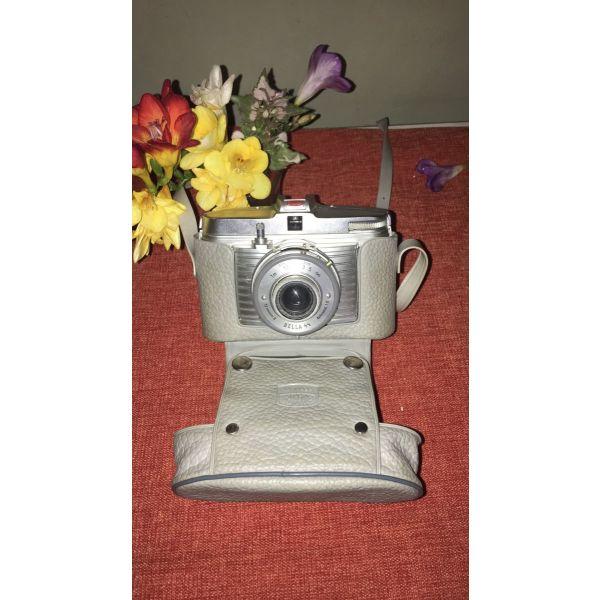 kamera Bilora Bella 44,Vintage