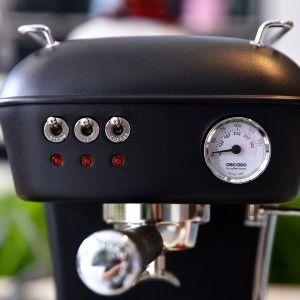 Ascaso μηχανη espresso