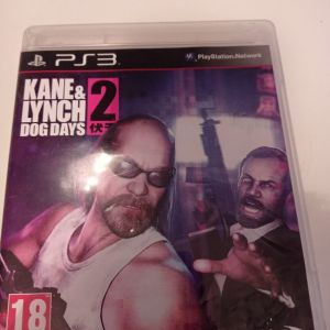 kane and lunch 2 ps3