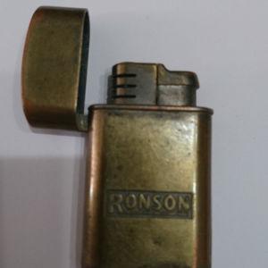 Αναπτήρας Ronson αντικα