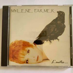 Mylene Farmer - L'autre (first edition)