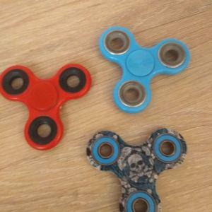 Fidget spinner-antistress